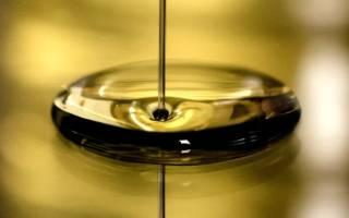 Чем вывести пятно от подсолнечного масла?