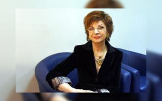 Мария Михайловна державина — как похудела роксана бабаян