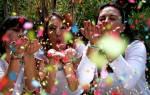 Чем занять детей на дне рождения — как развлечь взрослых на детском празднике?