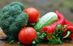 Сколько ккал в помидоре свежем 1 штука, калории томат