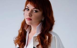 Ольга из однажды в России похудела