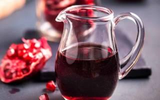 Чем полезен гранатовый сок для женщин, сколько в день нужно съедать граната?