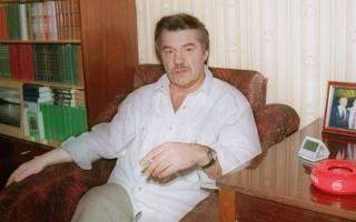 Александр фатюшин биография личная жизнь: причина верить актеры