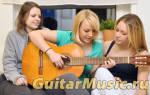 Как научиться играть на гитаре без гитары?