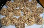 Конфеты из малютки рецепт с какао: сладости из сухофруктов и орехов