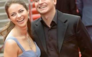 Иван стебунов и Марина александрова свадьба фото