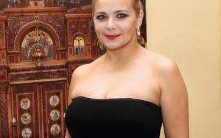 Как похудела пегова Ирина?