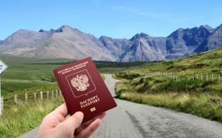 Как быстро сделать заграничный паспорт – как делать загранпаспорт?