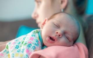 Когда наступает послеродовая депрессия, после вторых родов
