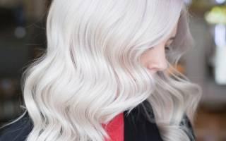 Модные оттенки волос 2019 для брюнеток
