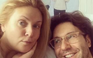 Наталья шкулева беременна, родила ли жена Андрея Малахова?