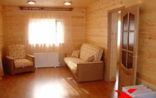 Дизайн дачного домика внутри фото эконом класса: интерьер дома недорого и красиво