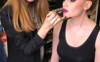 Лифтинг макияж: Дарья богатова визажист