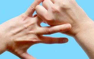 К чему чешутся пальцы на правой руке, чешется безымянный палец