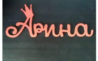 Арина и ариша одинаковые имена или нет, сокращенное имя ариадна