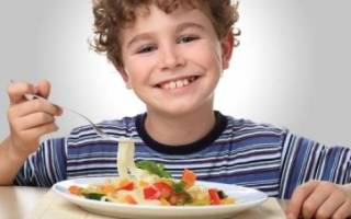Какие продукты рекомендуют для питания детей, можно ли ребенку кушать?