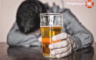 Как бросить пить пиво каждый день, как перестать выпивать по вечерам?