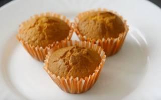 Вкусные маффины рецепт с фото пошагово — кексики классические