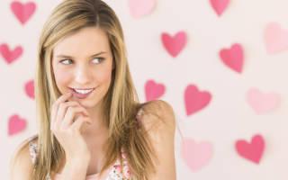 Как узнать влюблена ли в тебя девушка: как определить любит ли тебя женщина?