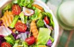Правильное питание для похудения на неделю: на какой диете быстро похудеть?