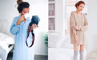 Как одеваться дома чтобы нравиться мужу, домашняя одежда для девушки