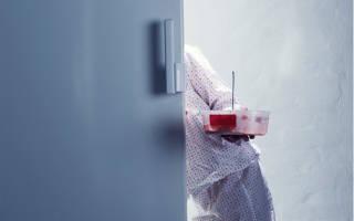 Как побороть голод во время похудения: ночной жор причины психология