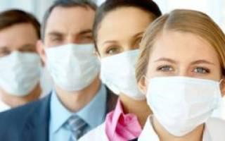 Можно ли заразиться ангиной от больного?