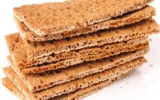 Хлебцы цельнозерновые польза и вред – рисовый хлебец