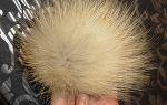 Как пришить мех к ткани – меховой рукав для рук