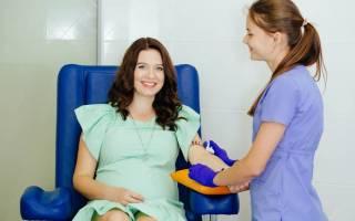 Результаты глюкозотолерантного теста при беременности норма