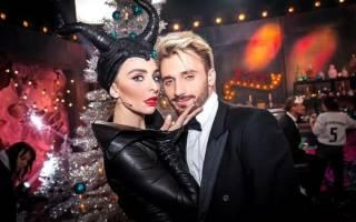 Екатерина варнава и ее муж фото свадьба — кто такой Константин мякиньков?