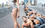 Красивая походка для женщин, как правильно ходить девушке