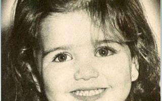 Наталья Орейро биография личная жизнь дети
