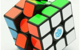 Как собрать кубик рубик простейшим способом, ПИФ паф 3х3