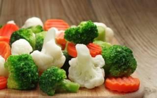 Замороженные овощи в духовке запеченные рецепты, как приготовить замороженную смесь?
