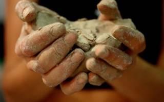 Лечение суставов голубой глиной в домашних условиях, глинолечение показания и противопоказания отзывы