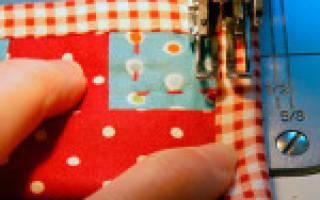 Покрывало пэчворк своими руками для начинающих, одеяло из лоскутков мастер класс