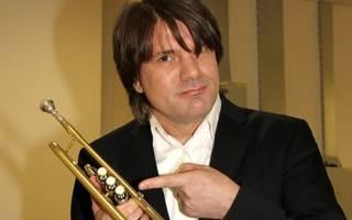 Николай трубач личная жизнь