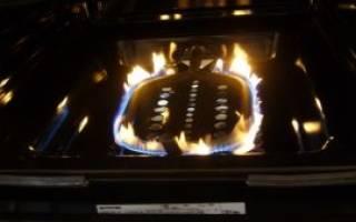 Какой духовой шкаф лучше газовый или электрический?