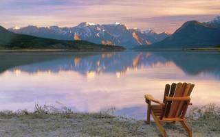 Медитация на расслабление тела