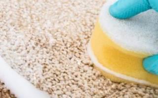 Средство для чистки ковролина в домашних условиях: как очистить половое покрытие?