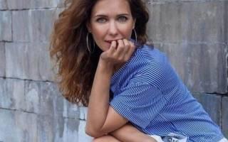 Екатерина Климова секреты красоты