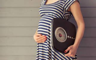 Как не набрать во время беременности, что кушать беременным чтобы не набирать вес?