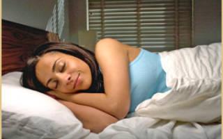 Как наладить сон взрослого?