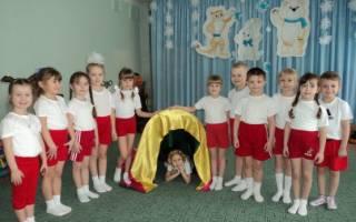 Игра гори гори ясно в детском саду