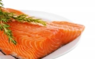 Как выбрать рыбу в магазине?