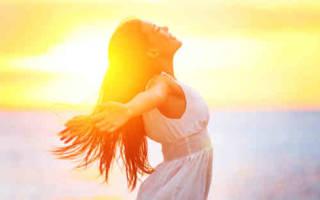 Как повысить себе настроение быстро?