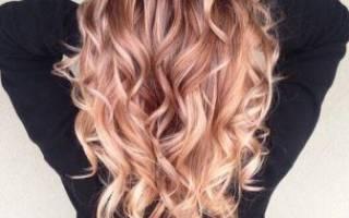 Кудряшки на длинные волосы в домашних условиях: как быстро завить кудри?