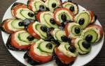 Каким блюдом удивить гостей?