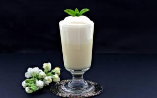 Рецепт молочного коктейля с мороженым в блендере, как сделать милкшейк